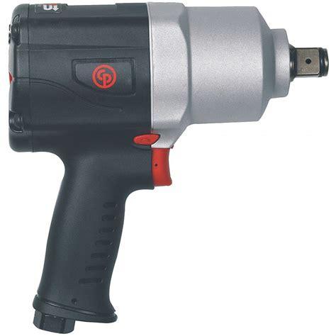 Air Impact 3 4 Tekiro chicago pneumatic air impact wrench 3 4 in dr 7000 rpm 33e886 cp7769 grainger