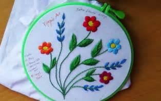 embroidery designs 107 satin stitch design