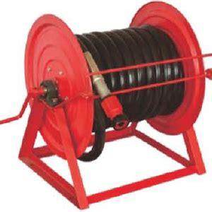 Reel Untuk Sosis P 30m jual hose reel manual swing model hydrant gulungan selang