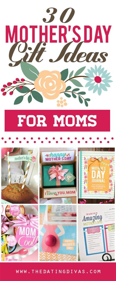 mother gifts mother s day gifts for all mothers from the dating divas