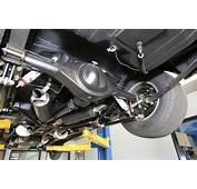 Understanding Drag Racing Rear Anti Roll Bars