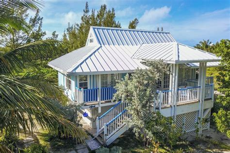 Cloud Nine Cottages by Cloud Nine Cottage On Abaco Island