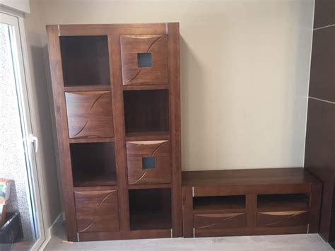 composiciones modulares los pinos muebles madrid
