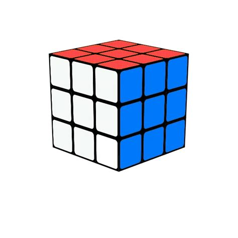 Doodle Rubik S Cube Is Forty It Is What It Is
