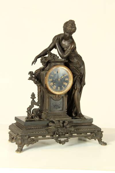 orologi da camino antichi orologio da camino oggettistica antiquariato
