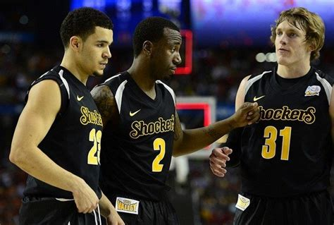 Wichita Number Search Wichita State Legitimate Number One Seed 183 Guardian Liberty Voice