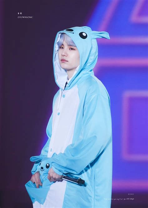bts 4th muster 180113 4th muster happy ever after suga bts