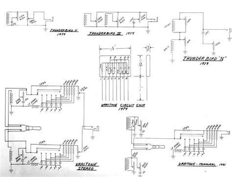 1962 gibson 3 wiring wiring diagrams wiring