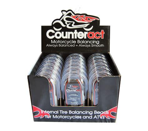 counteract tire balancing counteract for motorcycles counteract balancing
