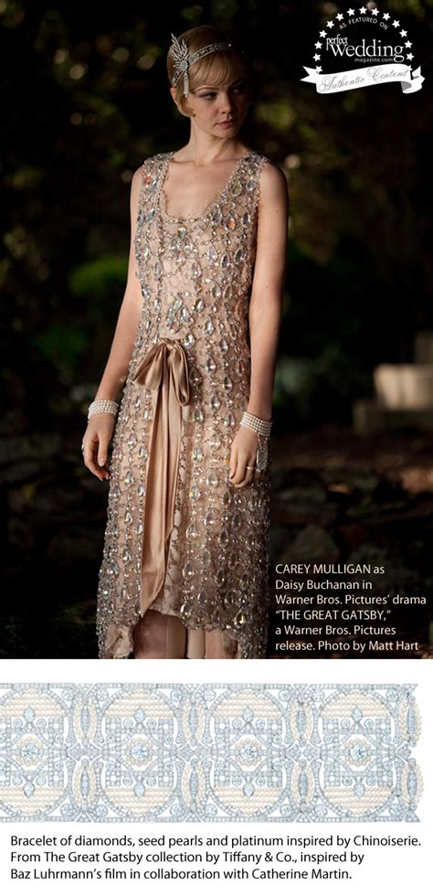 theme of gesture in the great gatsby the great gatsby collection by tiffany co perfect
