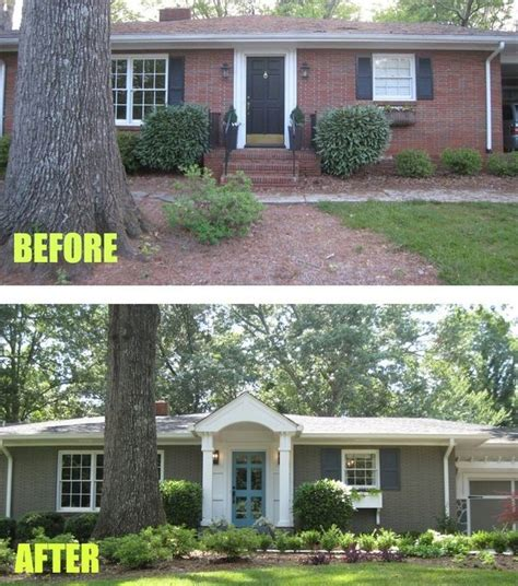 front entry fix up before front entry fix up this old house 15 home makeovers you have to see to believe