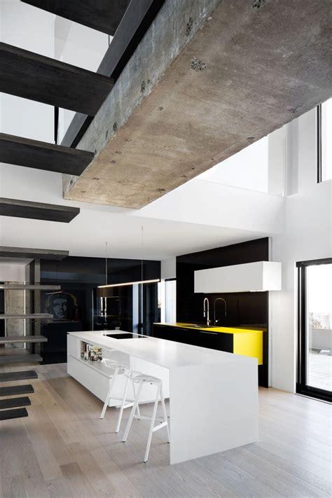 habitat  newly renovated penthouse