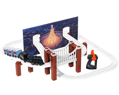 kmart express shoes lionel lines the polar express set toys