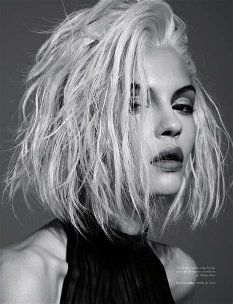 blondes getting bobbed hair we love c est belle