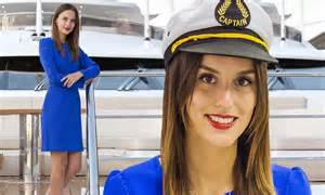 cobalt boats lawsuit made in chelsea s lucy watson opens the london boat show
