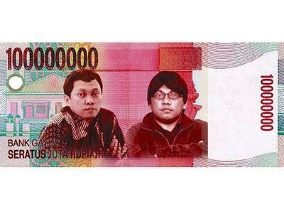 Uang 50 Ribu Rupiah No Unik canopustas fakta menarik tentang uang indonesia