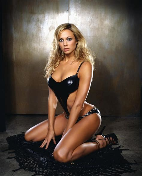 stacy keibler filmography stacy keibler biography and photo gallery meet the new
