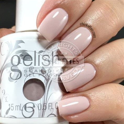 gelish colors best 25 gelish nail colours ideas on gelish