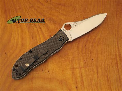 cpm m4 steel spyderco gayle bradley folding knife cpm m4 carbon steel
