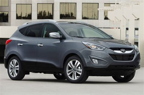 hyundai tucson 2014 price used 2014 hyundai tucson for sale pricing features