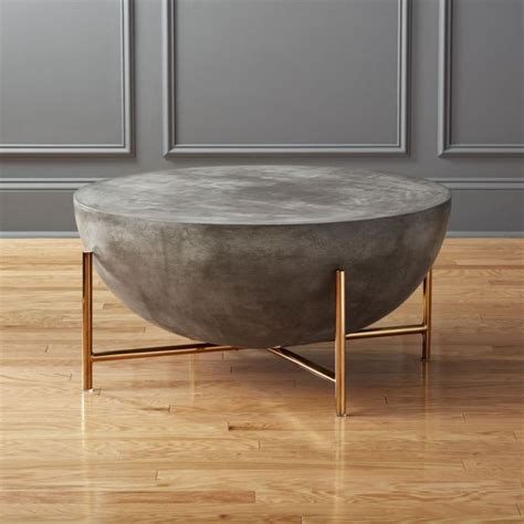 brass drum coffee table 25 best ideas about coffee table design on