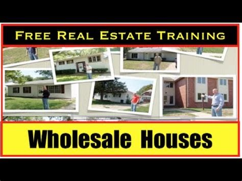wholesaling houses how to wholesale houses wholesaling houses real estate