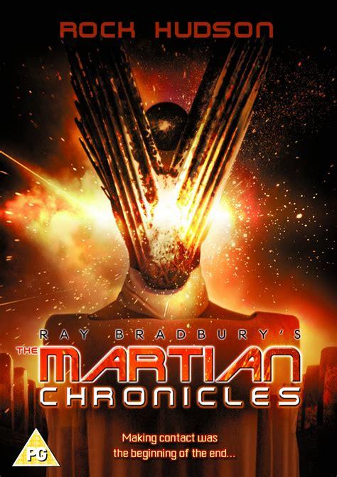 The Martian Chronicles Season 1