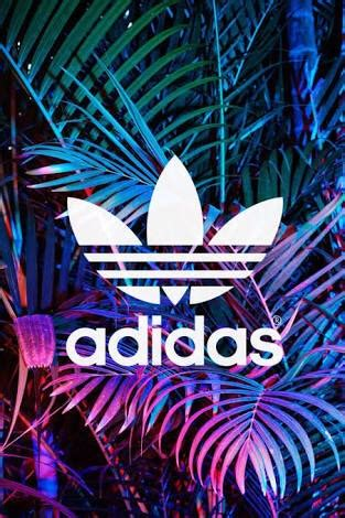 adidas wallpapers neon adidas black colors neon new image 4352099 by