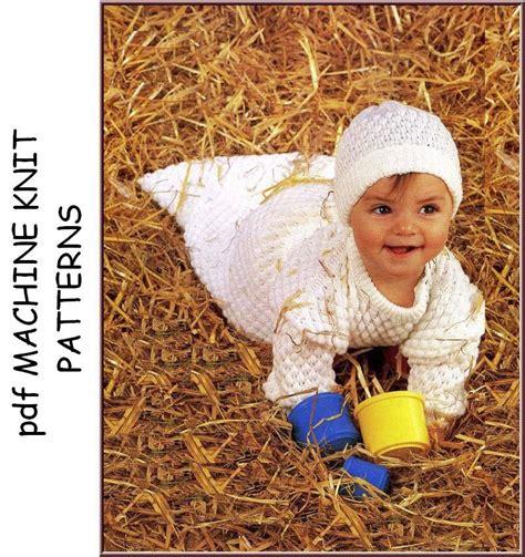 machine knitting patterns for children machine knitting patterns for babies children