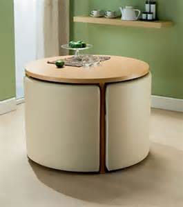 photo mobilier modulable une table