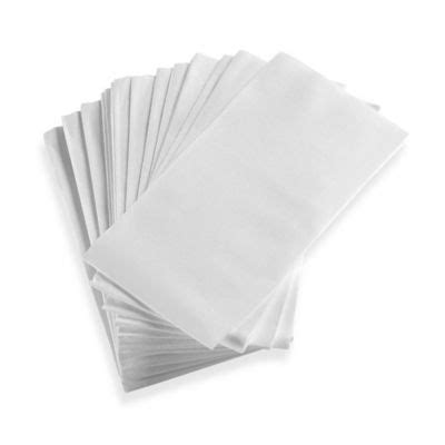 paper bathroom guest towels 24 count paper guest towels
