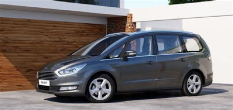 2020 Ford Galaxy by 2020 Ford Galaxy Release Date And Price 2019 2020 Best