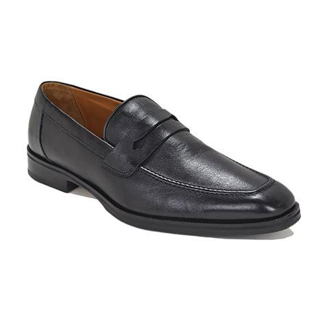 bruno magli loafers bruno magli arco nappa loafers black