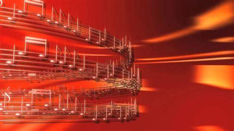 imagenes notas musicales para fondo de pantalla fondo video pantalla en movimiento 1 notas musicales