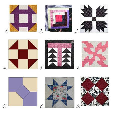 quilt pattern names history the history of the american quilt part one pattern observer