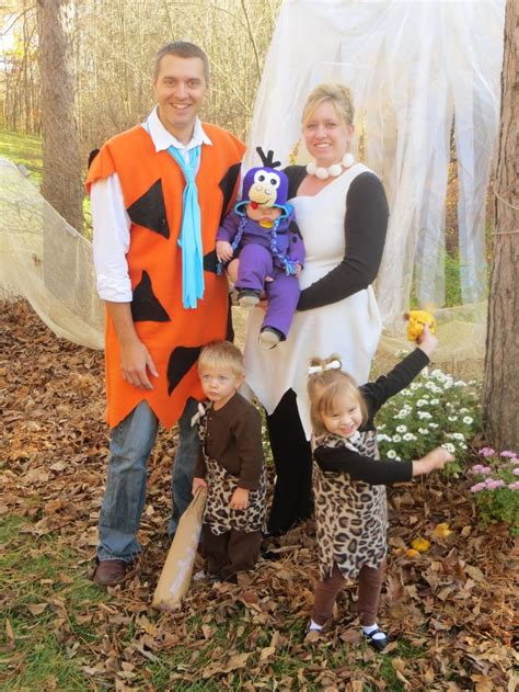 family of 5 photo ideas best 25 flintstones costume ideas on pinterest