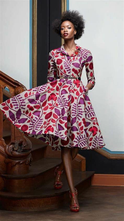 Robe Africaine Chic 2018 - 1001 id 233 es pour des pi 232 ces de mode africaine des