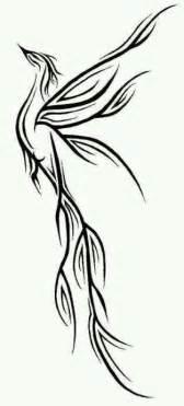17 best ideas about phoenix tattoos on pinterest phoenix