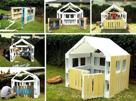 16 fabulous backyard playhouses sure to delight your