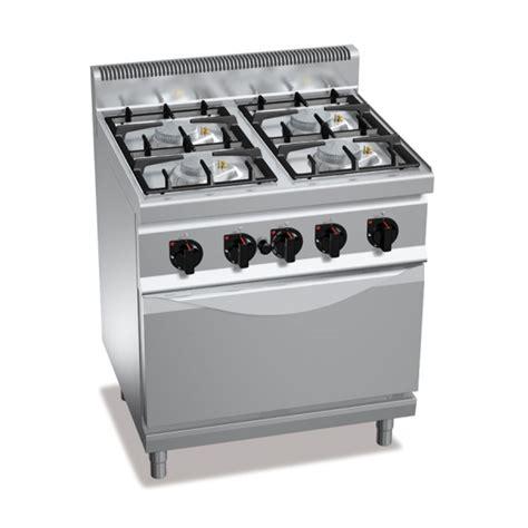 cucina 5 fuochi con forno a gas cucina a gas 4 fuochi con forno a gas