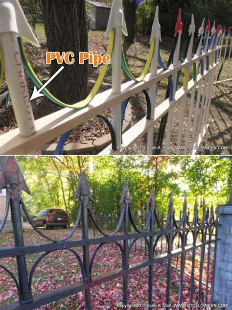 cool spray painting pvc pipe projects   thought