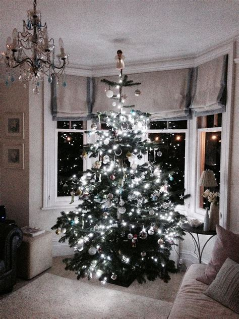 christmas window ideas for bay window tree in bay window new house trees trees and bays