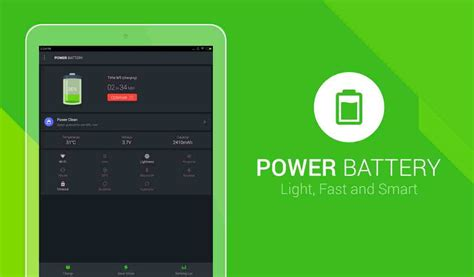 App Review Power Battery Battery Saver App Review One Of The Most