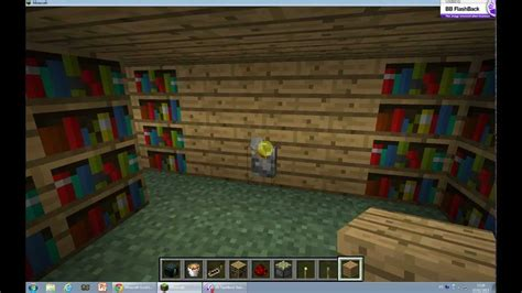 How To Make Secret Rooms In Minecraft by How To Create A Room In Minecraft Hd