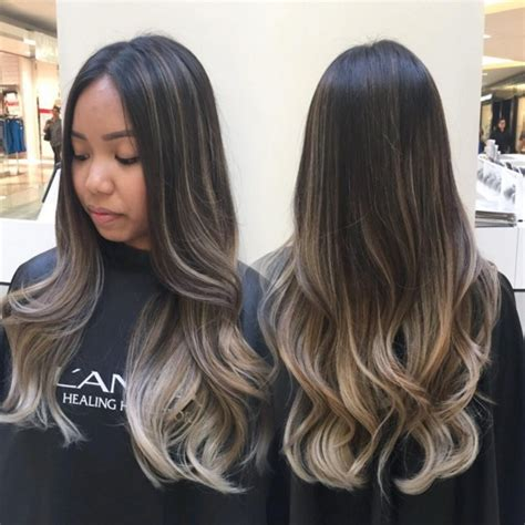 50 brilliant balayage hair color ideas thefashionspot balayage hair color 50 brilliant balayage hair color ideas