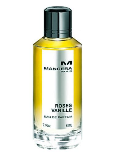 Herborist Scent Musk Vanilla 120ml roses vanille mancera perfume a fragrance for 2011