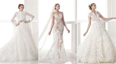 imagenes de vestidos de novia tendencia 2015 los vestidos de novia 2015 nuevas tendencias la nueva