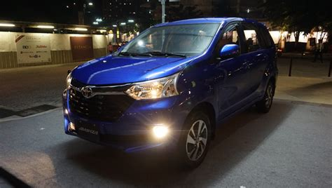 Interior Up Lights Toyota Avanza Reviews Price Specs Variants