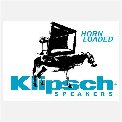 Tshirt Klipsch klipsch speakers gifts merchandise klipsch speakers