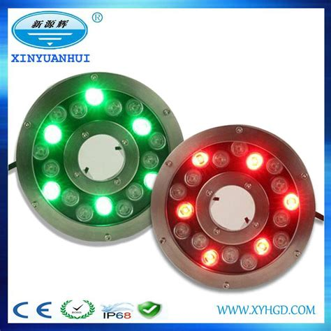 led light china supplier china supplier outdoor lighting led fountain light ring